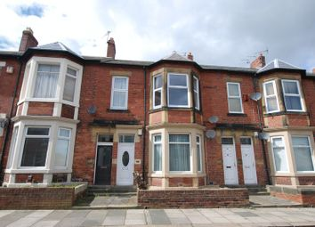 Thumbnail 2 bed flat for sale in Audley Road, Gosforth, Newcastle Upon Tyne