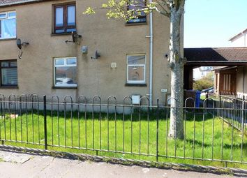 Thumbnail 2 bed flat to rent in Morris Moodie Avenue, Stevenston