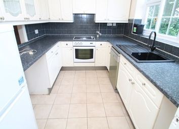 Thumbnail 3 bedroom town house to rent in Hillview Close, Purley