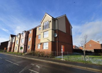 Thumbnail 2 bedroom flat to rent in Hindmarsh Drive, Ashington