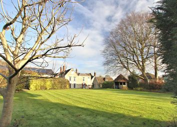 Thumbnail 6 bed detached house for sale in Bradley Street, Wotton-Under-Edge, Gloucestershire