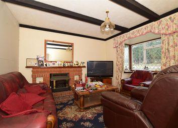 4 bed bungalow for sale in London Road, Wrotham Heath, Sevenoaks, Kent TN15