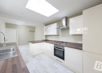 Thumbnail 3 bedroom end terrace house for sale in Campbell Road, Gravesend, Kent