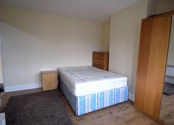 Thumbnail Studio to rent in Rossall Crescent, Hanger Lane