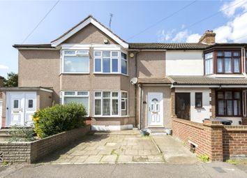 Thumbnail 2 bed terraced house for sale in Manser Road, Rainham