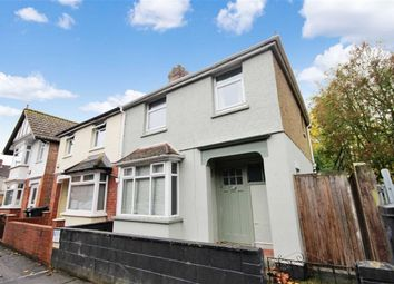 Thumbnail 3 bedroom semi-detached house for sale in Plymouth Street, Swindon Town Centre, Wiltshire