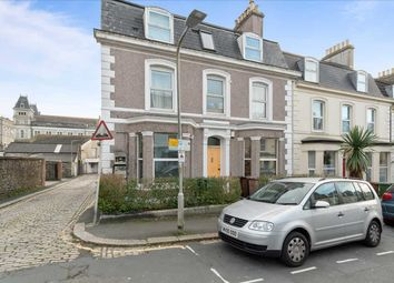 Thumbnail 2 bedroom flat for sale in Seaton Avenue, Mutley, Plymouth