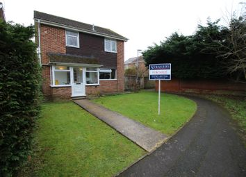 Thumbnail 3 bedroom detached house for sale in Sedgebrook, Liden, Swindon