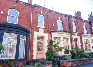 Thumbnail 1 bed flat to rent in Wesley Road, Leeds