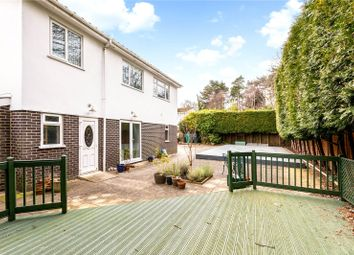 Thumbnail 5 bed detached house for sale in Sewell Close, Cold Ash, Thatcham, Berkshire
