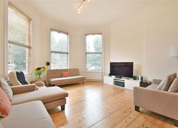 Thumbnail 2 bed flat for sale in Christchurch Avenue, Mapesbury Borders