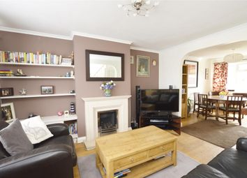 Thumbnail 3 Bed Semi Detached House For Sale In Baker Road, Abingdon,  Oxfordshire
