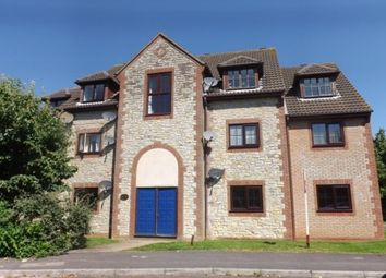 Thumbnail 2 bed flat to rent in Long Croft, Yate, Bristol