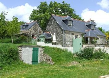 Thumbnail 3 bed property for sale in Scrignac, Finistère, France
