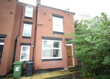 Thumbnail 3 bed terraced house for sale in Copperfield Place, Cross Green, Leeds