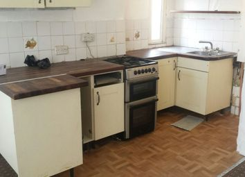 Thumbnail 2 bed terraced house to rent in Drewry Road, Keighley, West Yorkshire