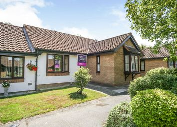 2 bed bungalow for sale in Meridian Court, Ashford TN23