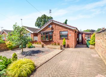 Thumbnail 2 bed detached bungalow for sale in Elmhirst Road, Thorne, Doncaster