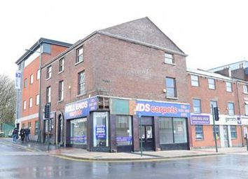 Thumbnail Retail premises for sale in 1 King Street, Oldham, Lancashire