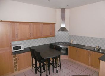 Thumbnail 3 bed flat to rent in Burton Road, Littleover, Derby