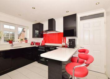 5 bed detached house for sale in Wildwood Glade, Hempstead, Gillingham, Kent ME7