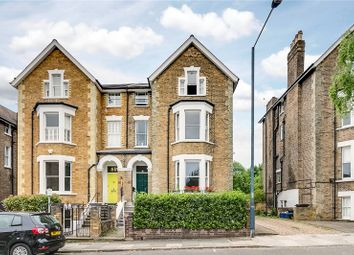Church Road, Richmond, Surrey TW10. 2 bed flat for sale