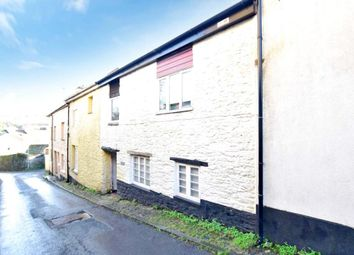 Thumbnail 1 bed flat for sale in Silver Street, Buckfastleigh, Devon
