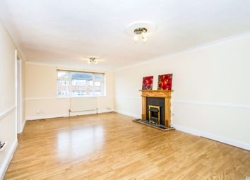 Thumbnail 3 bed flat for sale in Norwich Road, Leicester