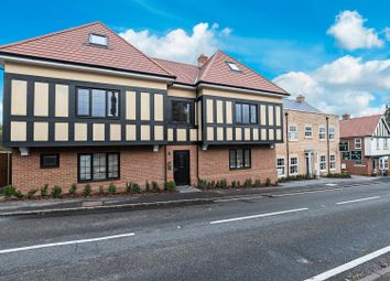 Thumbnail 2 bed flat for sale in Coppice Row, Theydon Bois, Epping