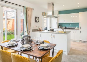 """3 bed detached house for sale in """"The Chisbury"""" at Deardon Way, Shinfield, Reading RG2"""