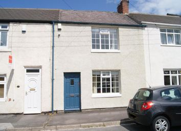 Thumbnail 2 bed terraced house to rent in Bainbridge Street, Durham