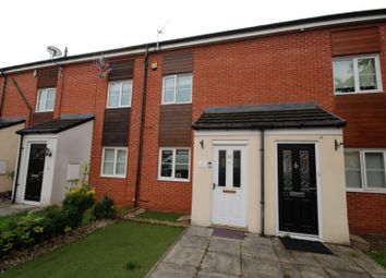 Thumbnail 3 bed town house for sale in Palatine Place, Dunston, Gateshead
