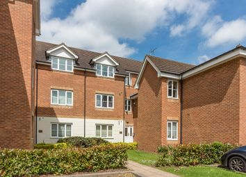 Thumbnail 2 bed flat for sale in Downing Court, Bennington Road, Borehamwood