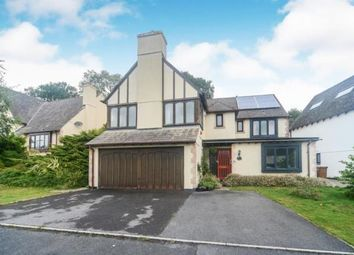 Thumbnail 4 bed detached house for sale in Copland Meadows, Totnes