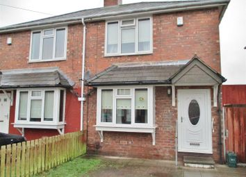 Thumbnail 3 bed semi-detached house for sale in Luce Road, Wolverhampton