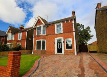 Thumbnail 4 bed detached house for sale in Mickleburgh Hill, Herne Bay