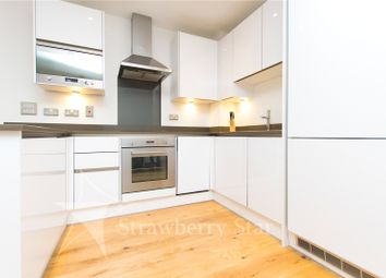 Thumbnail 3 bed flat to rent in St. Vincent Court, 5 Hoy Street, London