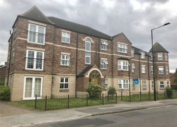 Thumbnail 2 bed flat for sale in Orchard Mews, Church Lane, Bessacarr, Doncaster