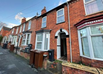 Thumbnail 1 bed flat to rent in Claremont Street, Lincoln