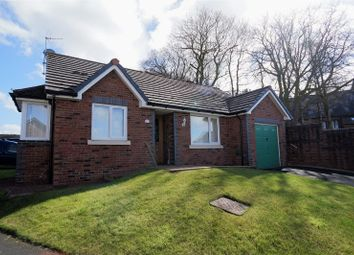 Thumbnail 2 bed semi-detached bungalow for sale in Pennine View, Carlisle