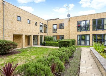 Thumbnail 2 bed flat for sale in The Belvederes, Hornbeam Road, Reigate, Surrey