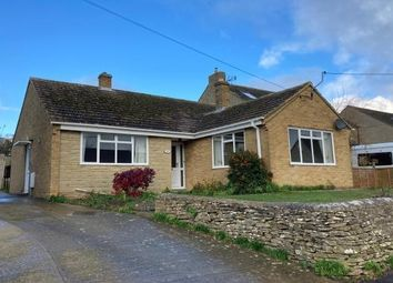 Thumbnail 3 bed bungalow to rent in Tackley, Kidlington