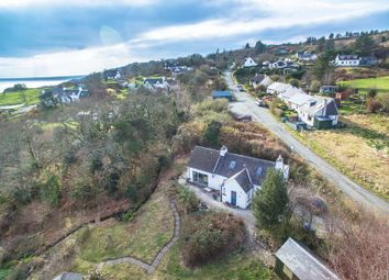 Thumbnail 3 bed detached house for sale in Ardvasar, Isle Of Skye