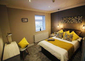 Thumbnail 6 bedroom shared accommodation to rent in Duncan Road, 14, Gillingham, Kent