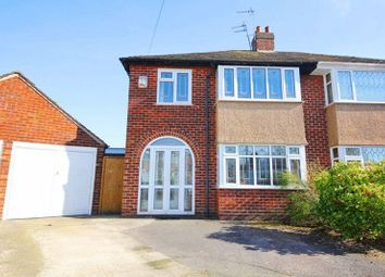 Thumbnail 3 bed semi-detached house for sale in Buttermere Road, Bowring Park, Liverpool
