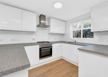 Thumbnail 4 bed semi-detached house to rent in Aristotle Road, London