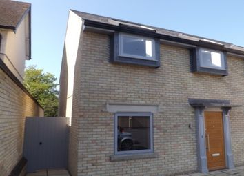 Thumbnail 2 bed property to rent in Station Court, Station Road, Great Shelford, Cambridge