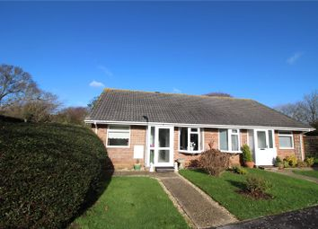 2 bed bungalow for sale in Rodbourne Close, Everton, Lymington, Hampshire SO41