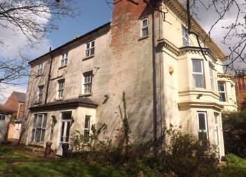 Thumbnail 6 bedroom semi-detached house for sale in Third Avenue, Nottingham