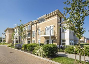 Thumbnail 1 bed flat for sale in Dyas Road, Sunbury-On-Thames